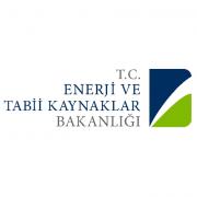 T.C. Enerji ve Tabi Kaynaklar Bakanlığı Resmi