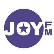 Joy FM Resmi