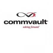 CommVault Resmi