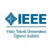 IEEE YTÜ Öğrenci Kolu Resmi