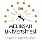 Melikşah Üniversitesi Resmi