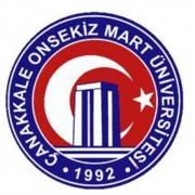 Çanakkale Onsekiz Mart Üniversitesi Resmi