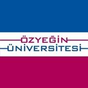 Özyeğin Üniversitesi Resmi