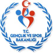 T.C. Gençlik ve Spor Bakanlığı Resmi
