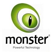 Monster Notebook Resmi