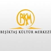 Beşiktaş Kültür Merkezi - BKM Resmi