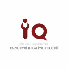 İstanbul Üniversitesi Endüstri ve Kalite Kulübü Resmi