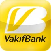 Vakıf Bankası Resmi