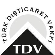 Türkiye Dış Ticaret Vakfı Resmi
