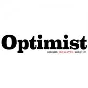 Optimist Yayın Dağıtım Resmi