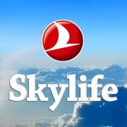 Skylife dergisi Resmi