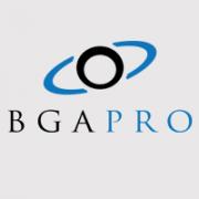 BGA Pro Resmi