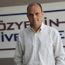 İhsan Elgin Resmi