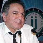 Mustafa Akgül Resmi
