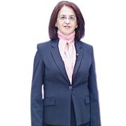 Prof. Dr. Canan Çetin Resmi