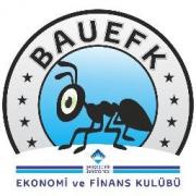 Bahçeşehir Üniversitesi Ekonomi ve Finans Kulübü Resmi