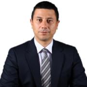 Dr. Çetin Karakaya Resmi