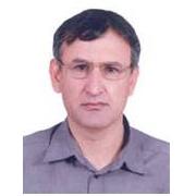 Abbas Ali Ghaderi Resmi