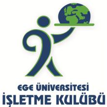 Ege Üniversitesi İşletme Kulübü Resmi