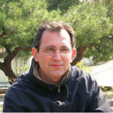 Dimitris Kechrakos Resmi