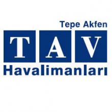 TAV Havalimanları Holding Resmi