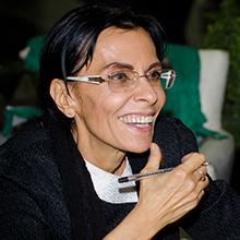 Cemalnur Sargut Resmi