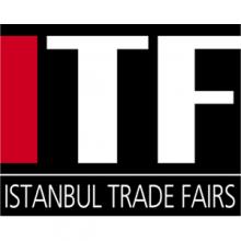 ITF İstanbul Fuarcılık Resmi