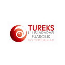 Tureks Uluslarararsı Fuarcılık Resmi