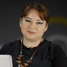 Zühal Avdan Karakoç Resmi