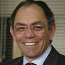 Prof. Dr. Murat Barkan Resmi