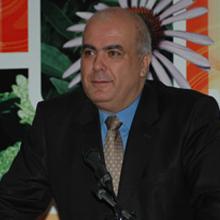 Prof. Dr. Gürol Emekdaş Resmi