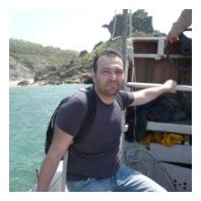 Erkan Çolak Resmi