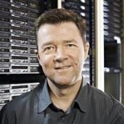 Prof. Christian S. Jensen Resmi