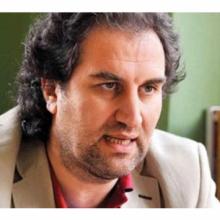 Mustafa Şen Resmi