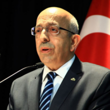 Prof. Dr. Sedat Murat Resmi