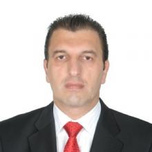 Prof. Dr. Vedat Demir Resmi