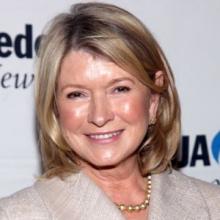Martha Stewart Resmi