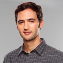 Jason Silva Resmi