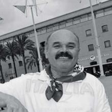 Oscar Farinetti Resmi