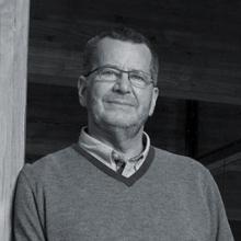 Dave Luhr Resmi
