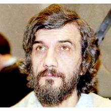Salih Mirzabeyoğlu Resmi