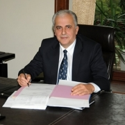 Prof. Dr. Ahmet Cevat ACAR Resmi