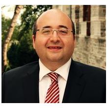 Ali Coşkun Resmi