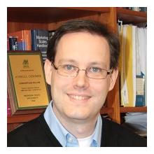 Prof. Stefan Koch Resmi