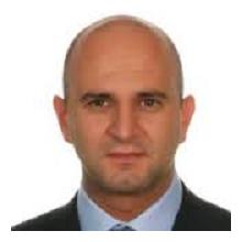 Gökhan Arıkoç Resmi