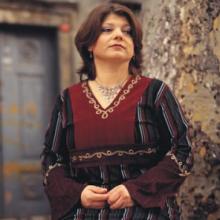İlknur Yakupoğlu Resmi