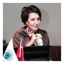 Prof. Dr. Nuran Cömert Resmi