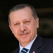 Recep Tayyip Erdoğan Resmi