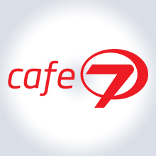 Cafe7 Resmi