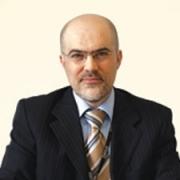 Ali Fuat Çötelioğlu Resmi